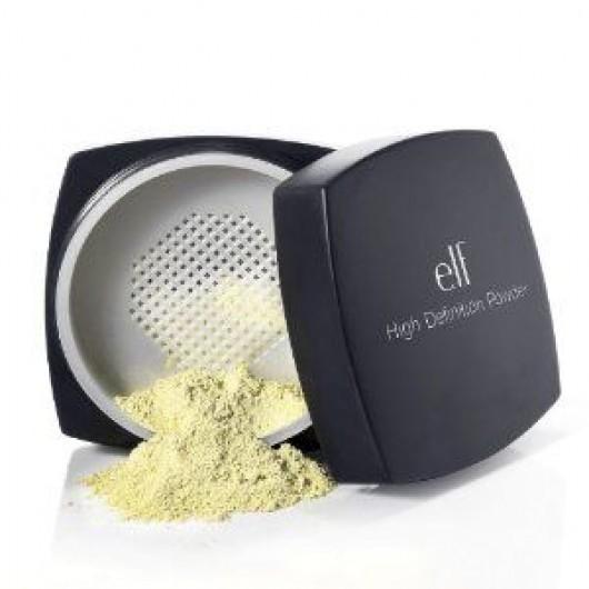 ELF HD Powder Corrective Yellow