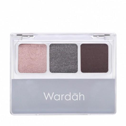 Wardah EyeXpert Eyeshadow Nude