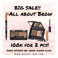 Brow - 100k for two