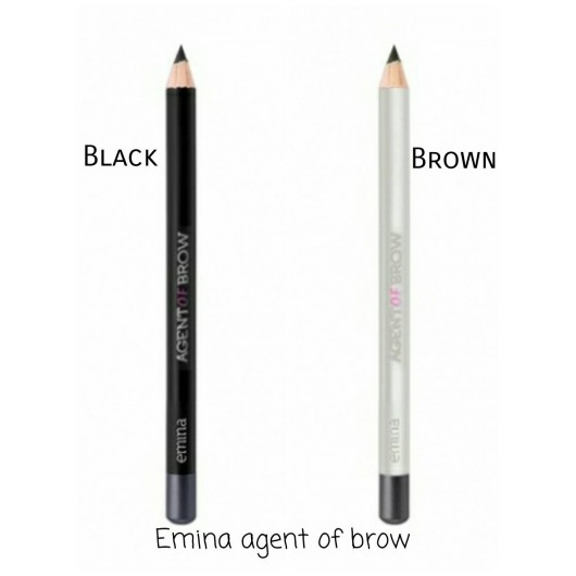 Emina Agent Of Brow