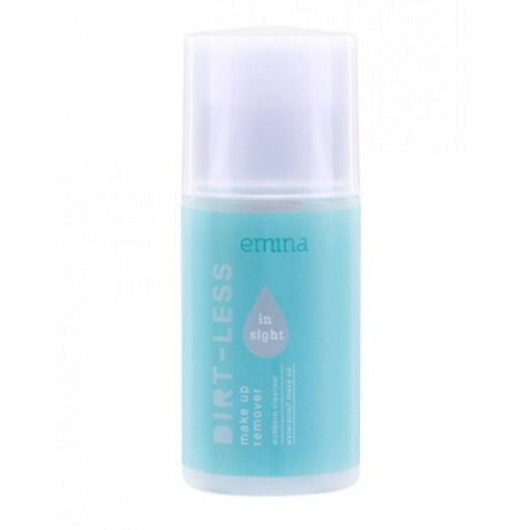 Emina Dirt-Less In Sight Make Up Remover 50ml