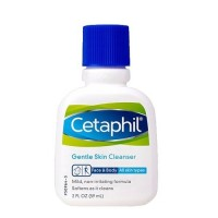 Cetaphil Gentle Skin Cleanser 59mL (Mini)