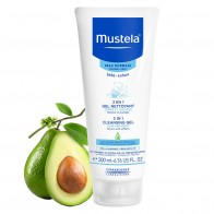 Mustela Bebe 2 In 1 Cleansing Gel 200ml