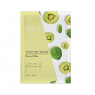 Y.O.U The Skin Matte Face Mask