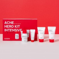 COSRX  AC Collection Acne Hero Kit Intensive