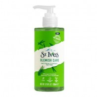 ST. IVES BLEMISH CARE ACNE CONTROL TEA TREE DAILY CLEANSER 200ML
