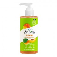 ST. IVES GLOWING APRICOT DAILY CLEANSER 200ML