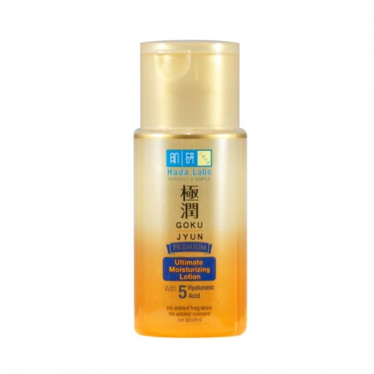 Hada Labo Gokujyun Premium Ultimate Moisturizing Lotion 100ml