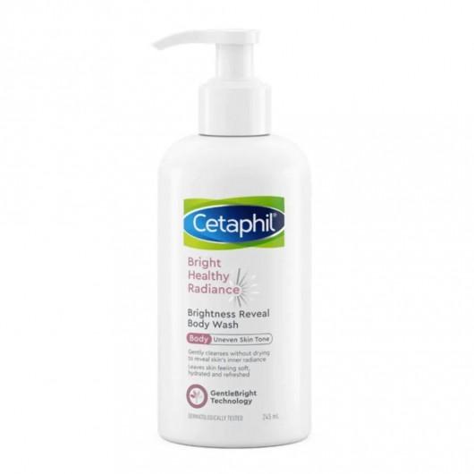 CETAPHIL Bright Healthy Radiance - Brightness Reveal Body Wash 245ml