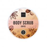 Scarlett Body Scrub Coffee