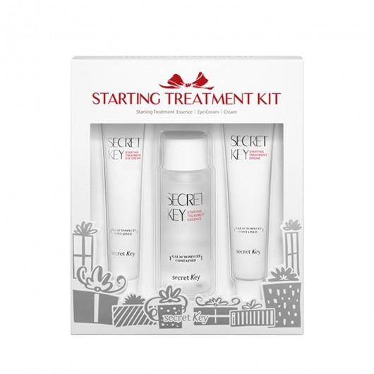 Secret Key Starting Treatment Kit