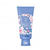 SHISEIDO Senka Perfect Whip Sakura Limited Edition