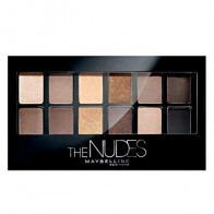 MAYBELLINE - THE NUDES EYE SHADOW PALETTE