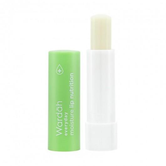 Wardah Everyday Moisture Lip Nutrition Balm