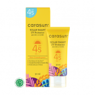 CARASUN  Solar Smart UV Protector