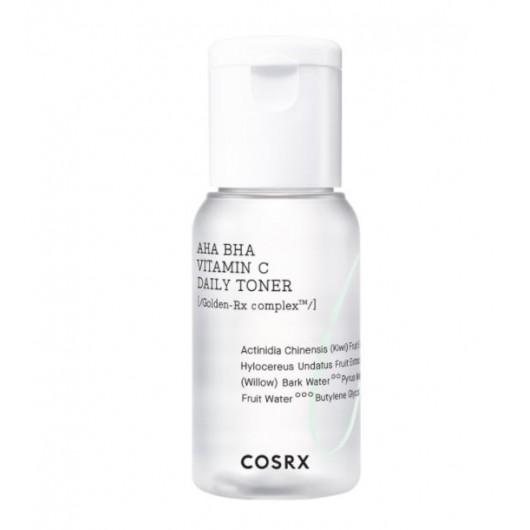 COSRX  Refresh AHA/BHA Vitamin C Daily Toner 50ml