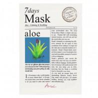 ARIUL  7days Mask - Aloe