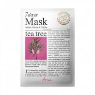 ARIUL  7days Mask - Tea Tree