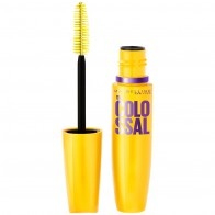 Maybelline The Colossal Magnum Black Waterproof