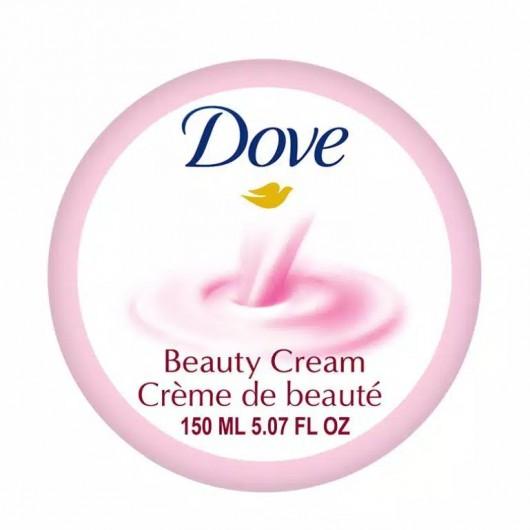 DOVE Beauty Creme