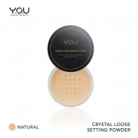 Y.O.U Crystal Loose Setting Powder