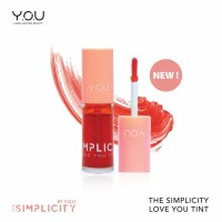 Y.O.U The Simplicity Love You Tint