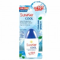 SUNPLAY Cool Ultra Protect Sunscreen Lotion SPF101 PA++++ 30gr