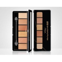 Y.O.U Naturally Perfect Eyeshadow Palette - Nude