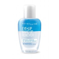 Maybelline Eye & Lip Makeup Remover 40ml
