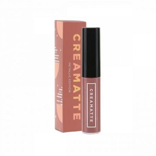 Emina Creamatte Metallic Edition