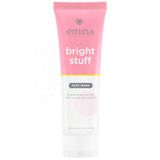 Emina Bright Stuff Face Wash