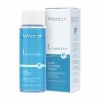 Wardah Acnederm Pore Refining Toner