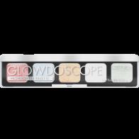 Catrice Glowdoscope Highlighter Palette 010 Glow´n`go