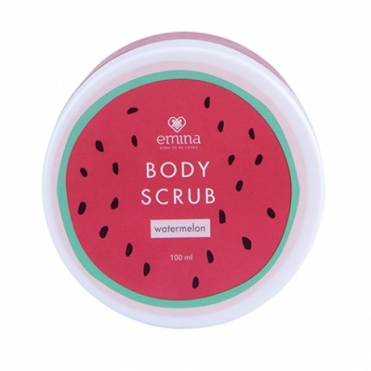 Emina Body Scrub 100ml