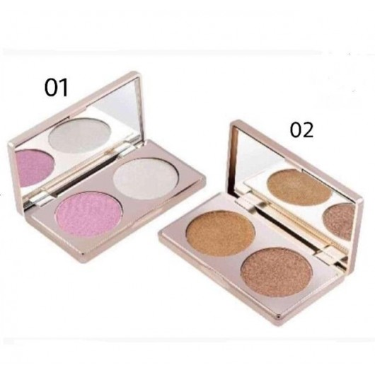 LT PRO - Perfect Glow X Michelle Quan Highlighter Kit