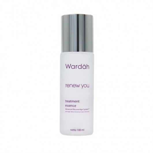 Wardah Renew You Anti Aging Treatment Essence