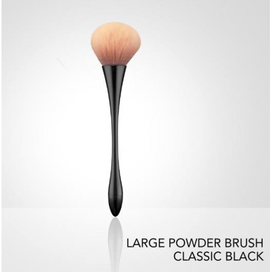 Y.O.U Large Powder Brush - Classic Black