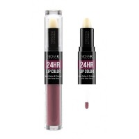 Nicka K 24HR Lip Color & Primer