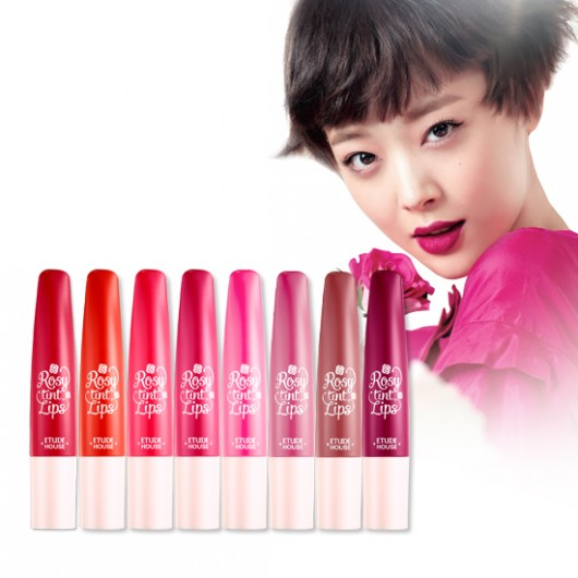 Etude House Rosy Lip Tint