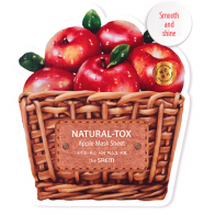 The Saem Natural-Tox Mask Sheet Apple
