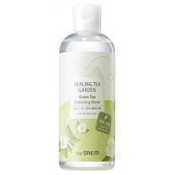 The Saem Healing Tea Garden Green Tea Cleansing Water 300ml