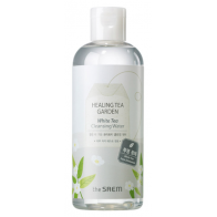 The Saem Healing Tea Garden White Tea Cleansing Water 300ml