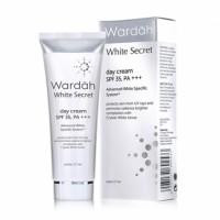 Wardah White Secret Day Cream 17gr