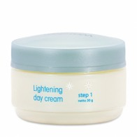 Wardah Lightening Day Cream Step 1 (30gr)