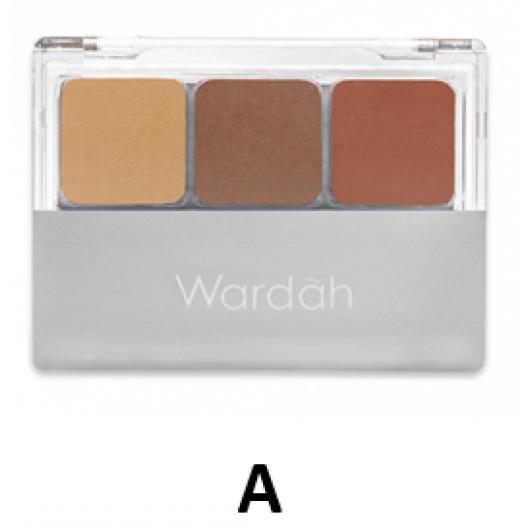 Wardah Eye Shadow - 3.3gr