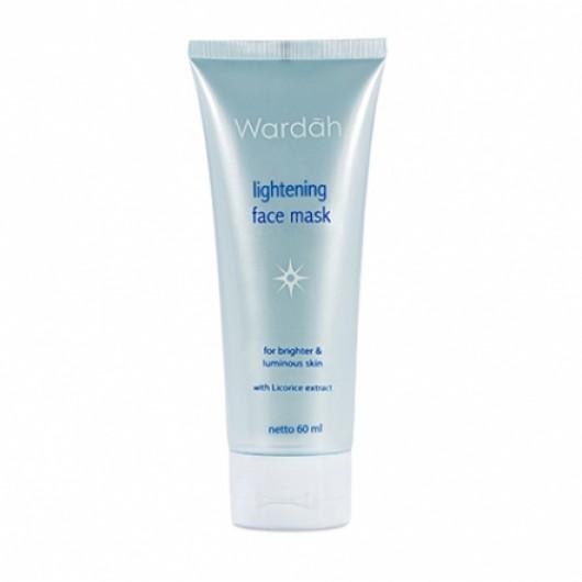 Wardah Lightening Face Mask 60ml