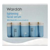 Wardah Lightening Facial Serum 5x5 ml