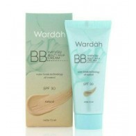 Wardah Everyday BB Cream SPF30  15ml - Natural