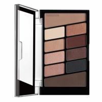 Wet N Wild Color Icon Eyeshadow 10 Pan Palette-Nude Awakening