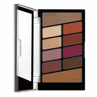 Wet N Wild Color Icon Eyeshadow 10 Pan Palette-Rose in the Air